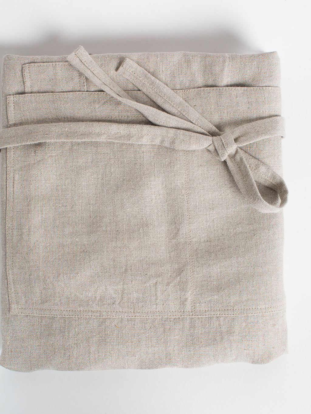 Adjustable Linen Apron