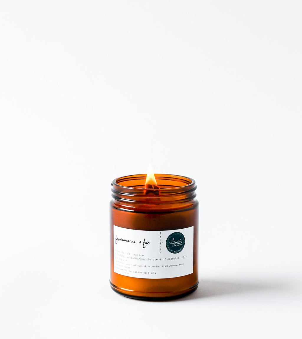 Gjusta Goods Candle