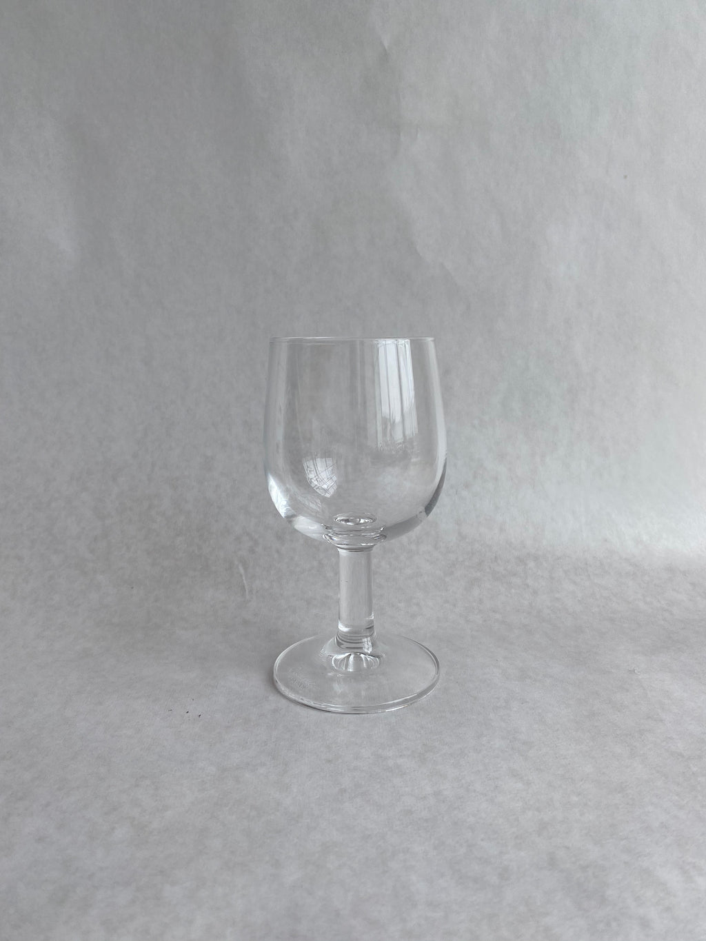 MTN Wine Glass