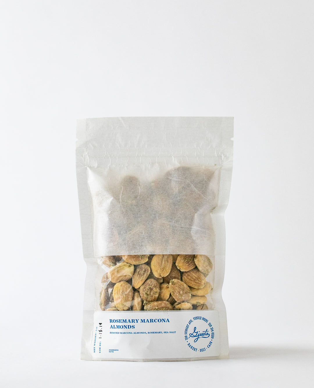 Rosemary Marcona Almonds