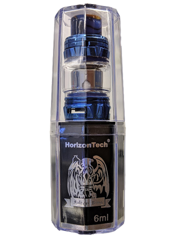 HORIZONTECH FALCON KING BLUE