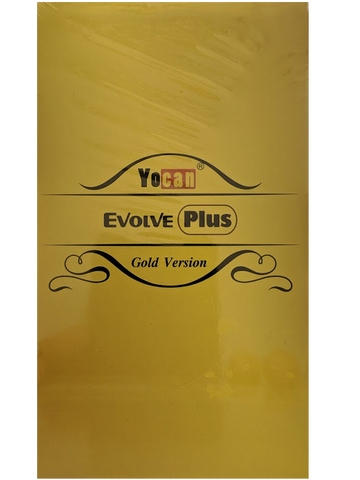 YOCAN EVOLVE PLUS GOLD EDITION