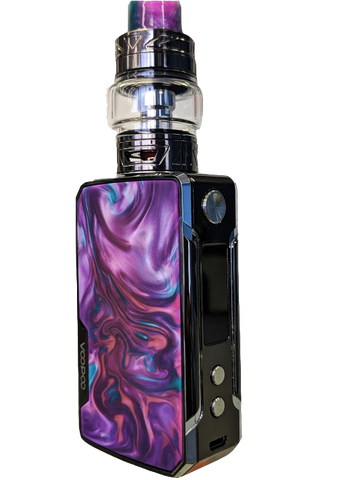 DRAG 2 MINI PLATINUM PURPLE