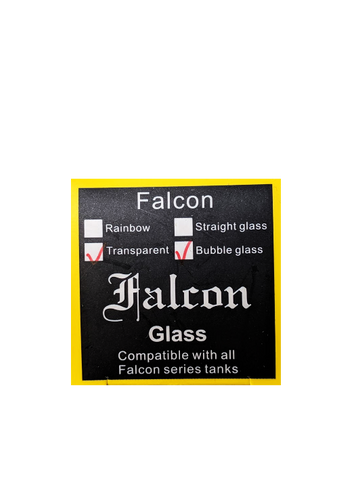 Falcon King Replacement Glass CANADA
