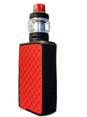 VANDY VAPE SWELL RED ONTARIO