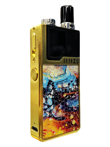 LOST VAPE ORION Q GOLD DAZZLING ontario