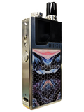 LOST VAPE ORION Q STAINLESS FANTASY