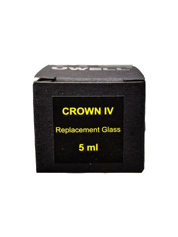 UWELL CROWN 4 REPLACEMENT 5ML GLASS