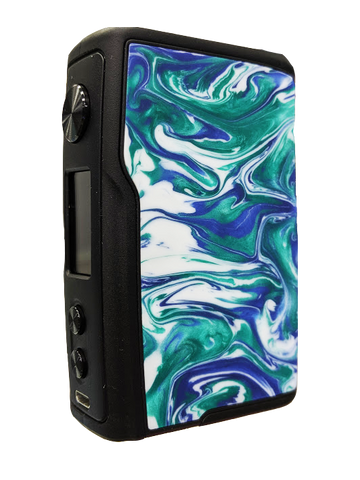 Vandy vape swell wave blue mod Canada