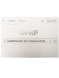 OFRF NEXMESH REPLACEMENT COIL CANADA