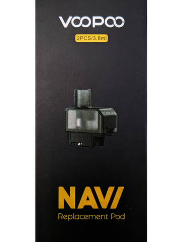 VOOPOO NAVI REPLACEMENT POD CANADA