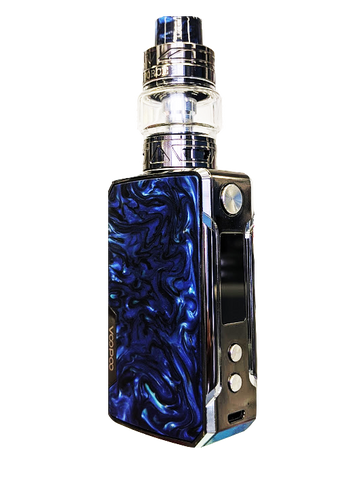VOOPOO DRAG 2 MINI PLATINUM PRUSSIAN BLUE
