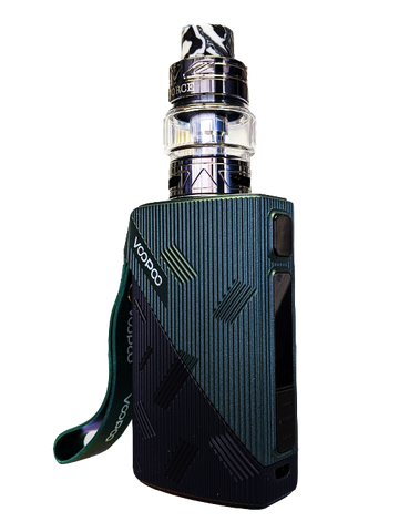 VOOPOO S FIND KIT OLIVE GREEN