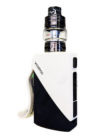 VOOPOO S FIND KIT WHITE