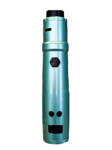 UWELL NUNCHAKU RDA KIT MINT GREEN