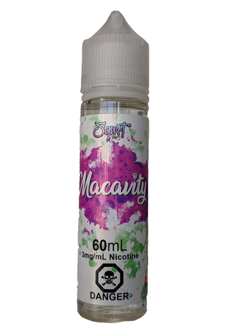 SQWRT 705 MACAVITY E JUICE