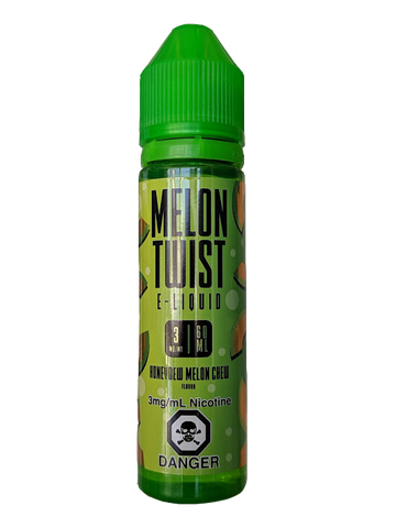 MELON TWIST HONEYDEW MELON CHEW E JUICE