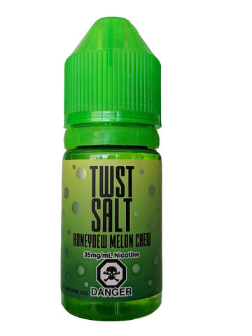 TWIST SALT HONEYDEW MELON CHEW E LIQUID