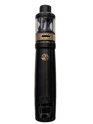 UWELL NUNCHAKU BLACK & GOLD