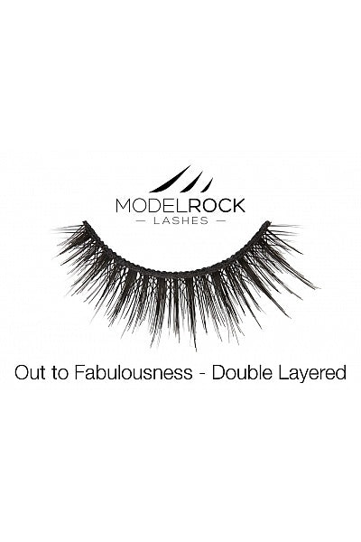 ModelRock Signature Range Dbl/Layer - Out to Fabulousness