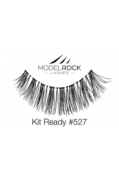 Model Rock Kit Ready #527