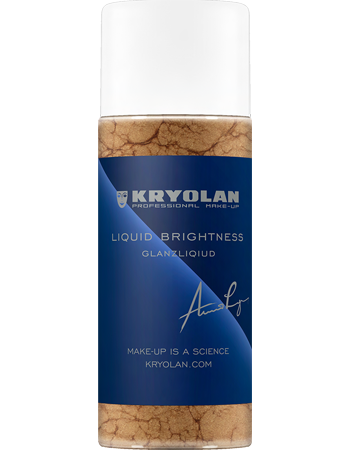 Liquid Body Wash-Bronze 120ml