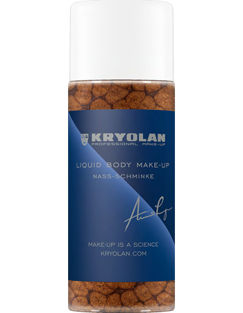 Liquid Body Wash- Copper 120ml