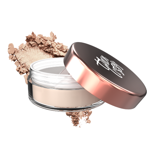 Thin Lizzy Loose Mineral Foundation15gm  Pacific Sun
