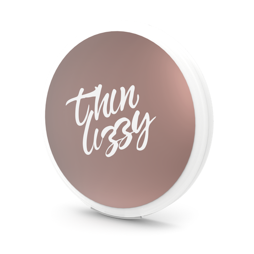 Thin Lizzy Compact Mineral Foundation Bootylicious