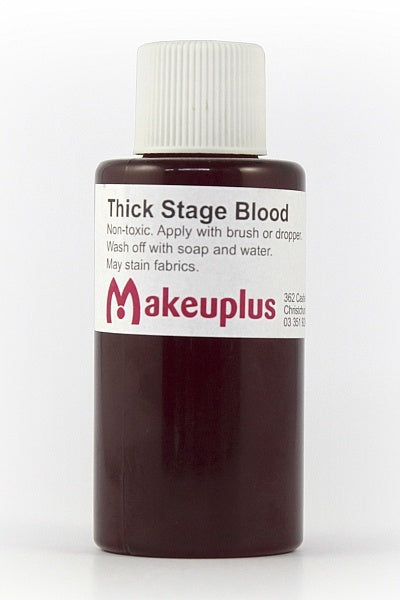 Makeup Collective Thick blood
