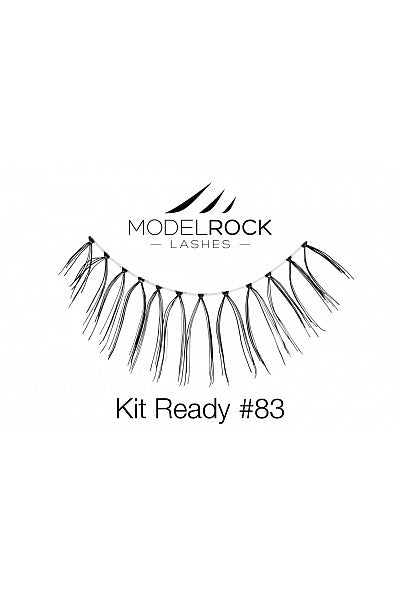 Model Rock Kit Ready #83