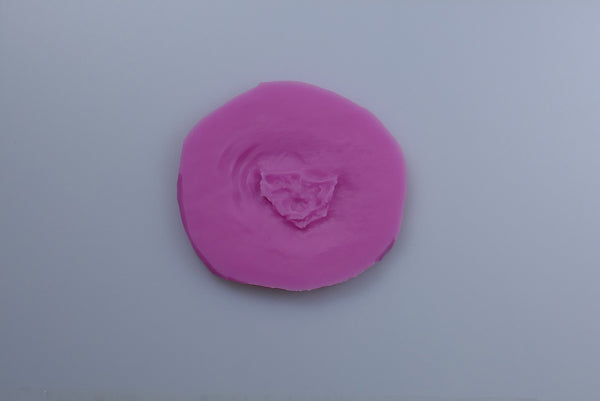 Silicone Mould- Wound 4