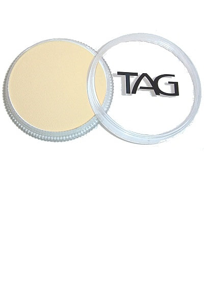 Tag Regular Rich Ivory