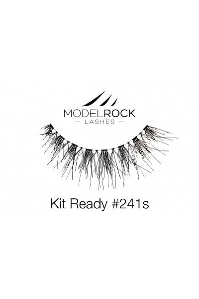 Model Rock Kit Ready #241s
