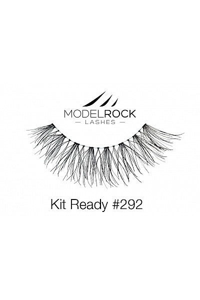 Model Rock Kit Ready #292