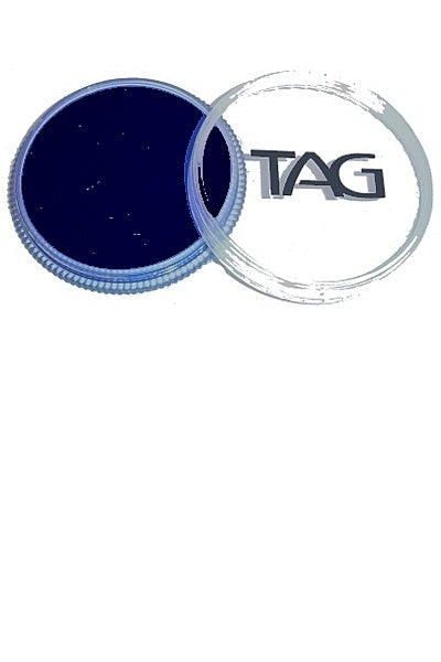 Tag Regular Dark Blue