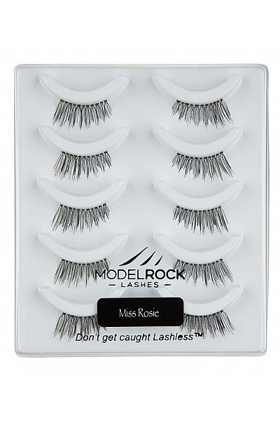 ModelRock Multi Pack- Miss Rosie