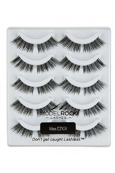 ModelRock Multi Pack- Miss Edgy
