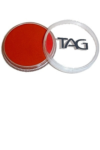 Tag Pearl Red