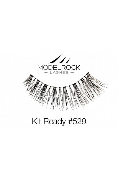 Model Rock Kit Ready #529