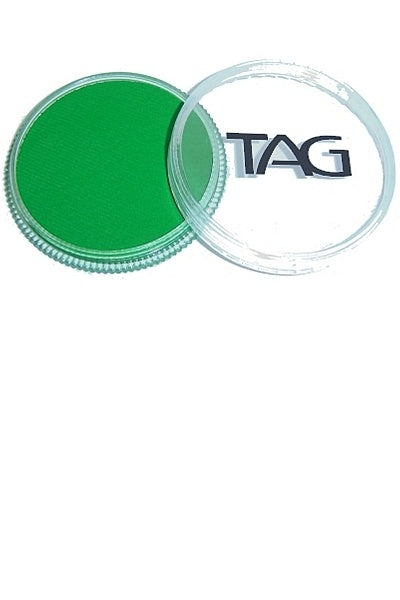 Tag Regular Green