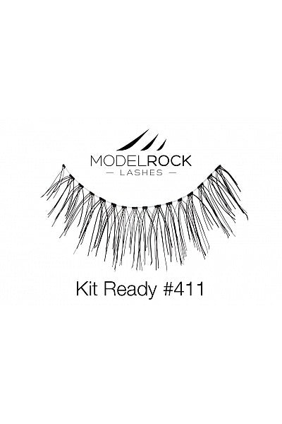 Model Rock Kit Ready #411