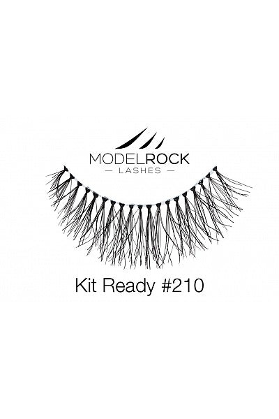 Model Rock Kit Ready #210