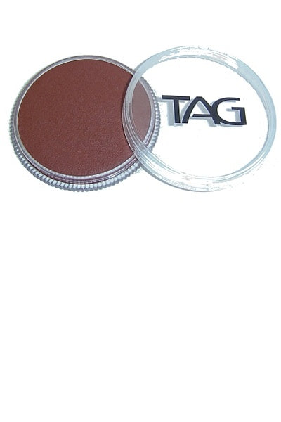 Tag Regular Brown