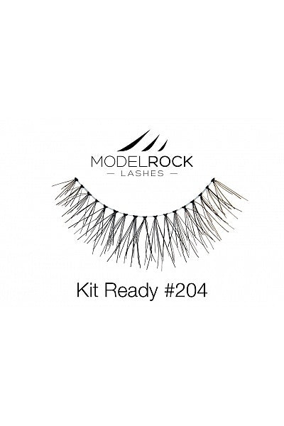 Model Rock Kit Ready #204