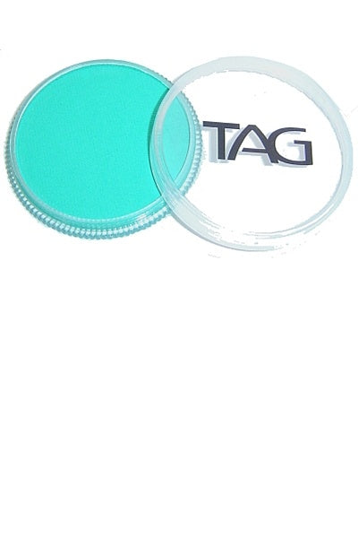 Tag Regular Teal