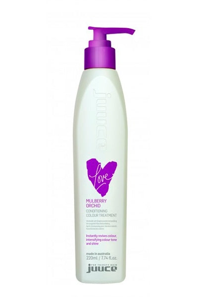 Love Conditioner- Mulberry