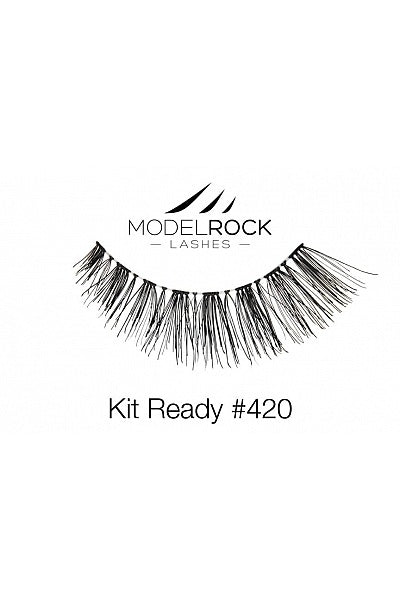 Model Rock Kit Ready #420