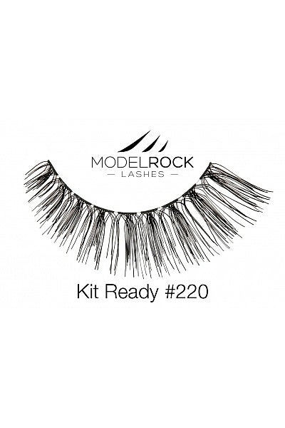 Model Rock Kit Ready #220