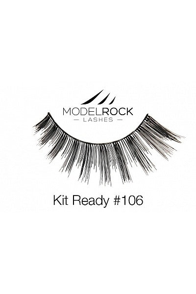 Model Rock Kit Ready #106